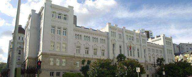 Tribunal Superior Justicia Galicia EDEIMA20120329 0015 10